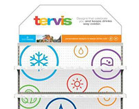 Tervis–ToysRus Endcap