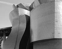 Architecture - Guggenheim/Bilbao
