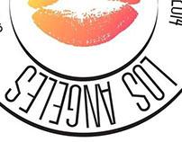 Kali Kiss Logo
