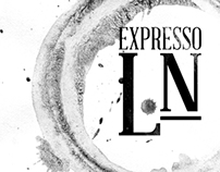 EXPRESSO LANE | BRANDING
