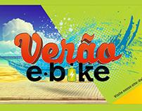 Projeto Verão E-bike Dafra