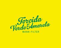 Campanha de Vendas MANN-FILTER