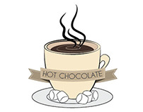 Hot Cocoa Logo