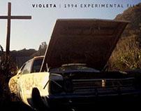 Violeta | Experimental Film