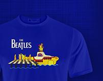 The Beatles | Camiseta