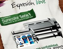 F Series Epson Ad