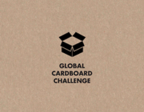 Global Cardboard Challenge Community Report + Website