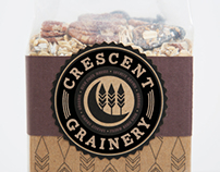 Crescent Grainery Muesli