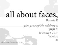 All About Faces, Inc.
