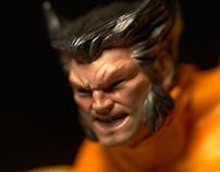 Wolverine (Polar Lights)