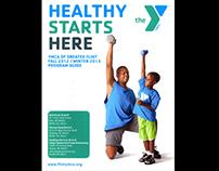 YMCA Greater Flint Fall Program Guide