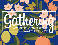 The Gathering Graphic