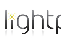 Lightpipe Logo & Website Design