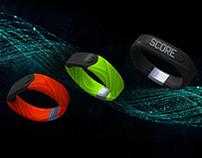 Nike+ Sportsband