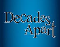 Decades Apart Brand Development