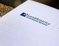 LandAmerica Capabilities Brochure