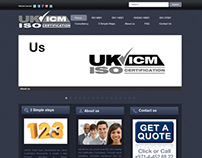 UKICM - ISO Certification