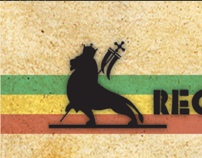 Posters Reggae Party