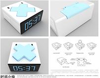 time-thief clock