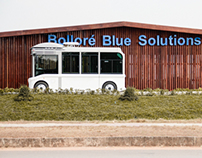 The Blue Solutions