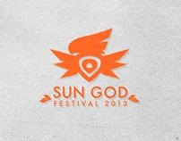 Sun God Festival 2013