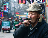 China - People and Travels