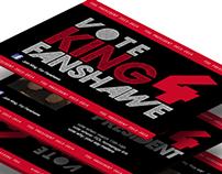 Fanshawe Pres Campaign 2013