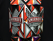Twist Box Smirnoff Thailand