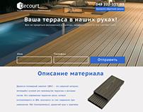 Terraced Systems Installation Company