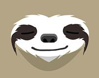 Preguiça - Papertoy