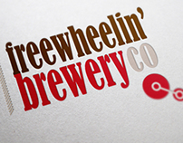 Freewheelin Brewery - Second Stage