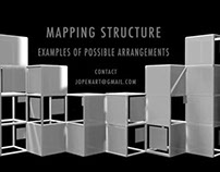 MAPPING structure