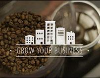 Mtn Business - Coffee