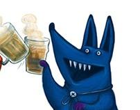 Wanna drink?