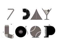 7 Day Loop