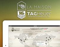 TAG Heuer - LA MAISON