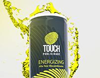 Touch Publicidade