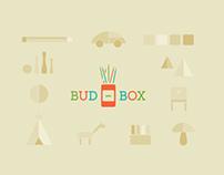 Bud-box