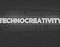 Technocreativity Glow (Inspired by Greyscalegorilla)
