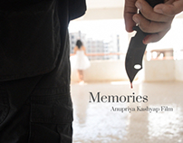 Memories, Short Movie