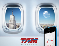 TAM Airlines - Integrated