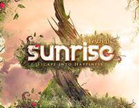 Sunrise 2014
