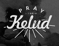 #PrayForKelud