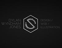 Personal Website 2014-2015