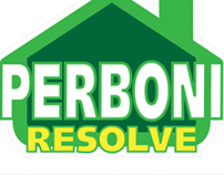 Perboni Resolve Logo