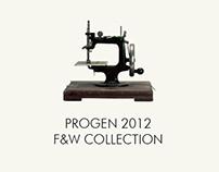 Progen Catalog 2012