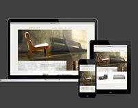 Joseph Jeup Website