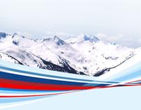 CBC Winter Olympics