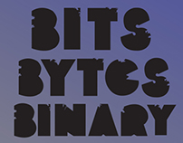 Bits, Bytes, Binary