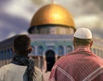 Aqsa's Freedom